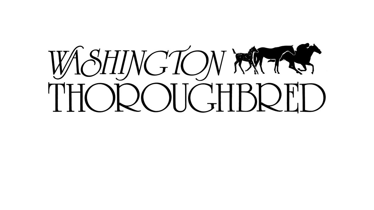 Thoroughbred Terminology Washington Thoroughbred Breeders Owners