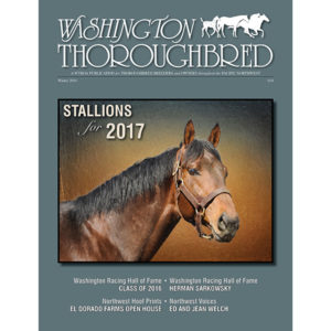 Washington Thoroughbred Magazine